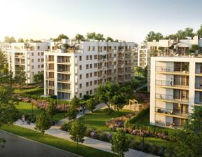 Mieszkanie w inwestycji PORTO, Gdańsk, 42 m²