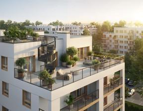 Mieszkanie w inwestycji PORTO, Gdańsk, 86 m²