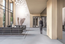Mieszkanie w inwestycji PORTO, Gdańsk, 65 m²