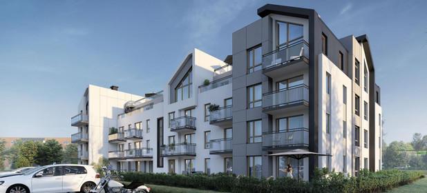 Mieszkanie na sprzedaż 59 m² Gdańsk Osowa ul. Galaktyczna 20 - zdjęcie 3