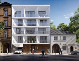 Morizon WP ogłoszenia | Mieszkanie w inwestycji Emilii Plater 15, Warszawa, 25 m² | 0012