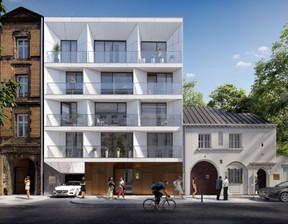 Mieszkanie w inwestycji Emilii Plater 15, Warszawa, 53 m²