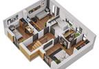 Dom w inwestycji Osiedle Słoneczne, Baszkówka, 158 m² | Morizon.pl | 6657 nr9