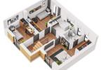 Dom w inwestycji Osiedle Słoneczne, Baszkówka, 158 m² | Morizon.pl | 6657 nr10