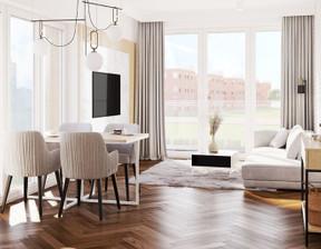 Mieszkanie w inwestycji Apartamenty Szczęśliwickie, Warszawa, 45 m²