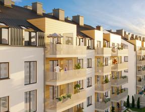 Mieszkanie w inwestycji Murapol Zielony Żurawiniec, Poznań, 41 m²