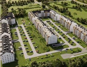 Mieszkanie w inwestycji Murapol Zielony Żurawiniec, Poznań, 43 m²