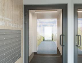 Mieszkanie w inwestycji Murapol Zielony Żurawiniec, Poznań, 55 m²
