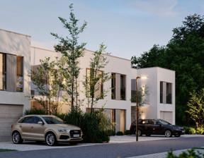Dom w inwestycji Villa Park Gdańsk, Gdańsk, 135 m²