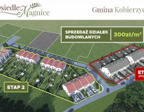 Nowa inwestycja - Działki - Osiedle Magnice, Magnice