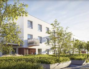 Mieszkanie w inwestycji U-City Residence, Warszawa, 56 m²