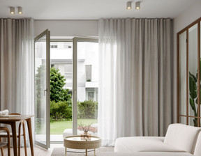 Mieszkanie w inwestycji U-City Residence, Warszawa, 63 m²