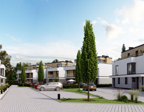 Mieszkanie w inwestycji TESORO VERDE RESIDENCE, Kraków, 82 m²