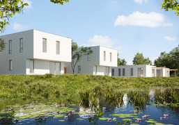 Morizon WP ogłoszenia | Nowa inwestycja - Domy Nad Stawami, Żernica ul. Ogrodowa 6B, 135-185 m² | 9293