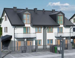Mieszkanie w inwestycji REZYDENCJA JAWOROWA, Jaworowa, 79 m²