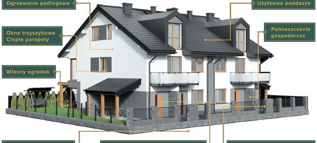 Mieszkanie na sprzedaż 143 m² Raszyn Jaworowa ul. Warszawska 50 - zdjęcie 4