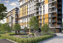 Mieszkanie w inwestycji Słoneczne Tarasy, Katowice, 54 m²