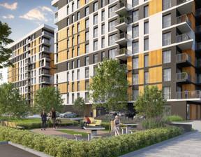 Mieszkanie w inwestycji Słoneczne Tarasy, Katowice, 45 m²