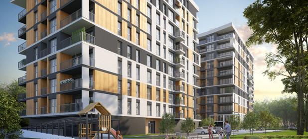Mieszkanie na sprzedaż 45 m² Katowice Koszutka ul. Słoneczna 24 - zdjęcie 3