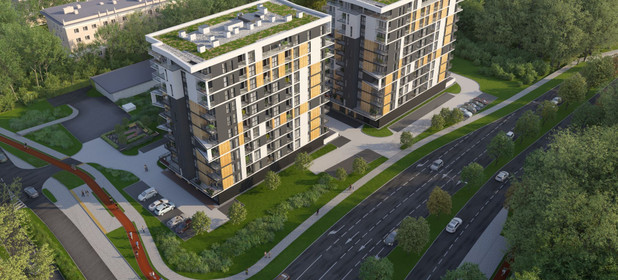 Mieszkanie na sprzedaż 35 m² Katowice Koszutka ul. Słoneczna 24 - zdjęcie 5