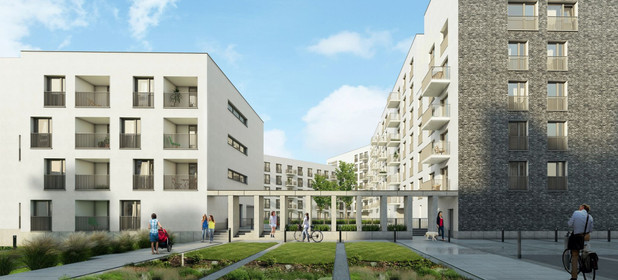 Mieszkanie na sprzedaż 49 m² Katowice Śródmieście ul. Raciborska / Strzelecka - zdjęcie 1