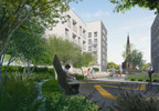 Mieszkanie w inwestycji Nova Mikołowska, Katowice, 36 m² | Morizon.pl | 7464 nr3