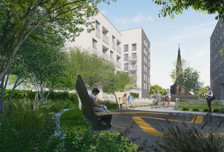 Mieszkanie w inwestycji Nova Mikołowska, Katowice, 66 m²