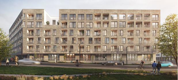 Mieszkanie na sprzedaż 49 m² Katowice Śródmieście ul. Raciborska / Strzelecka - zdjęcie 3