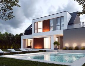 Dom w inwestycji VILLE ART FUTURA, Kraków, 204 m²