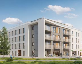 Mieszkanie w inwestycji Przystań Droga Polna, Świdnica, 71 m²