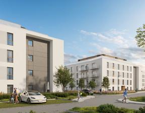 Mieszkanie w inwestycji Przystań Droga Polna, Świdnica, 52 m²