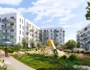 Mieszkanie w inwestycji Dynamika, Gdańsk, 42 m²