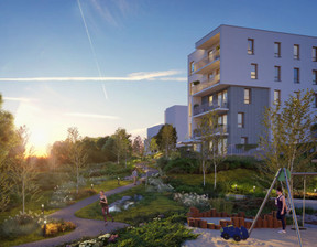 Mieszkanie w inwestycji Dynamika, Gdańsk, 75 m²