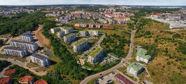 Mieszkanie na sprzedaż 40 m² Gdańsk Ujeścisko-Łostowice Ul. Człuchowska - zdjęcie 3