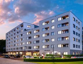 Mieszkanie w inwestycji Apartamenty Mikołowska, Gliwice, 45 m²