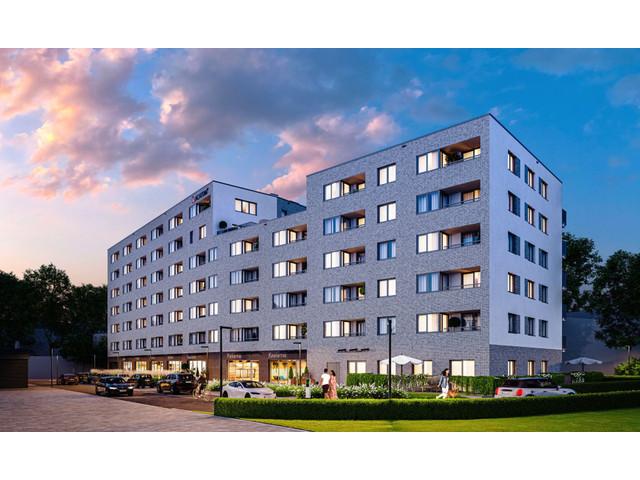 Morizon WP ogłoszenia | Mieszkanie w inwestycji Apartamenty Mikołowska, Gliwice, 99 m² | 5850