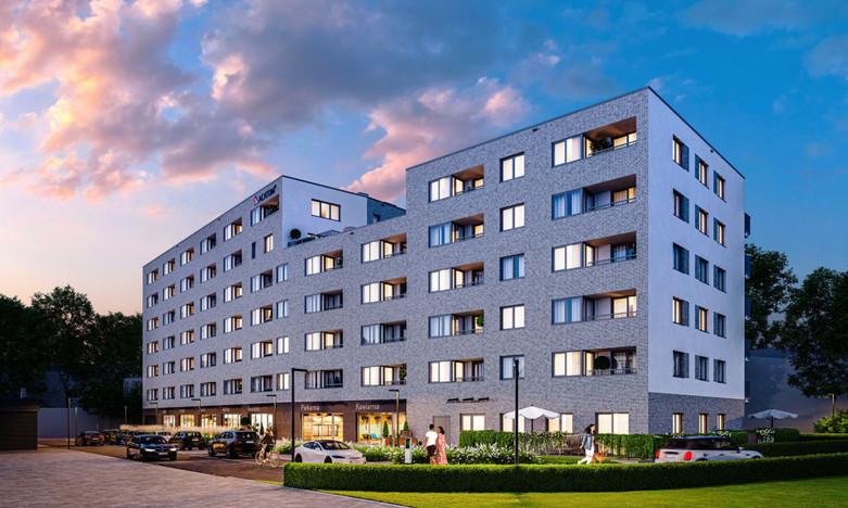 Mieszkanie w inwestycji Apartamenty Mikołowska, Gliwice, 41 m²   Morizon.pl   9926