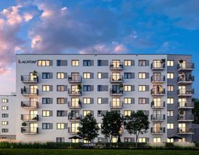 Mieszkanie w inwestycji Apartamenty Mikołowska, Gliwice, 41 m²