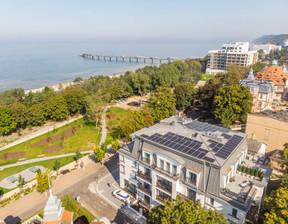 Mieszkanie w inwestycji Maritime Residence, Międzyzdroje (gm.), 30 m²
