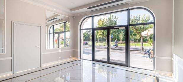 Mieszkanie na sprzedaż 33 m² kamieński Międzyzdroje ul. Bohaterów Warszawy 12 (róg ul. Plażowej)  - zdjęcie 4