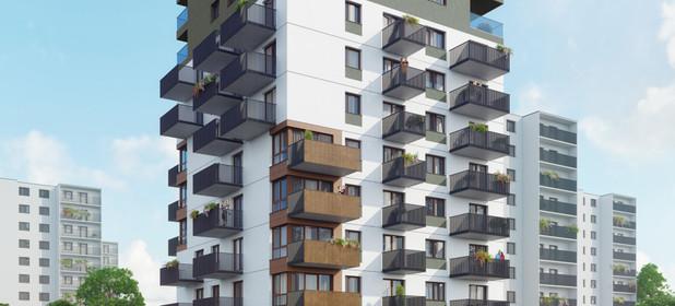 Mieszkanie na sprzedaż 34 m² Kraków Bieżanów-Prokocim ul. Facimiech - zdjęcie 2