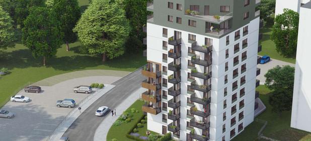 Mieszkanie na sprzedaż 60 m² Kraków Bieżanów-Prokocim ul. Facimiech - zdjęcie 4