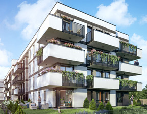 Mieszkanie w inwestycji OSIEDLE KRZEWNA, Warszawa, 39 m²