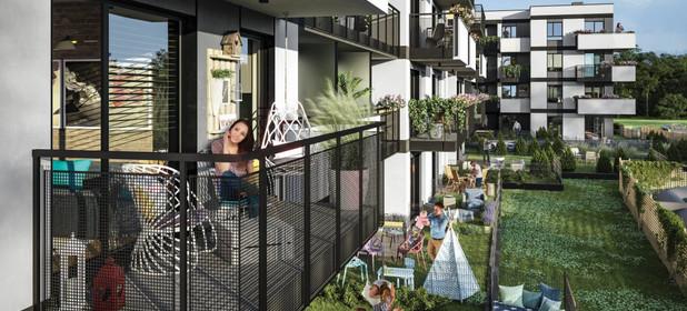 Mieszkanie na sprzedaż 37 m² Warszawa Targówek ul. Krzewna - zdjęcie 4