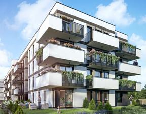 Mieszkanie w inwestycji OSIEDLE KRZEWNA, Warszawa, 48 m²