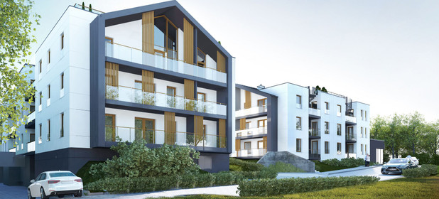 Mieszkanie na sprzedaż 61 m² Białystok Zawady ul. Lodowa - zdjęcie 1