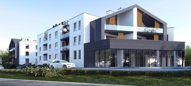 Mieszkanie na sprzedaż 40 m² Białystok Zawady ul. Lodowa - zdjęcie 2