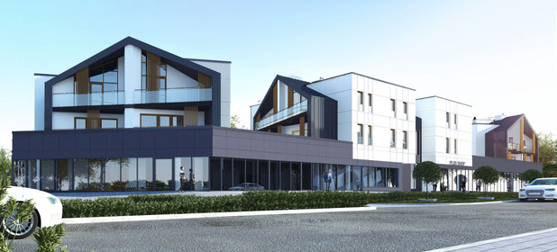 Mieszkanie na sprzedaż 107 m² Białystok Zawady ul. Lodowa - zdjęcie 3