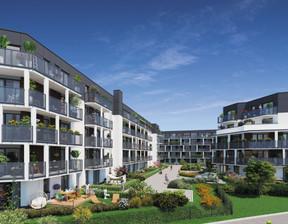 Mieszkanie w inwestycji MŁODA WAWA, Warszawa, 32 m²