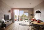Mieszkanie w inwestycji MŁODA WAWA, Warszawa, 41 m² | Morizon.pl | 1060 nr6